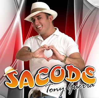 FORRÓ SACODE - CD PROMOCIONAL - AGOSTO 2013