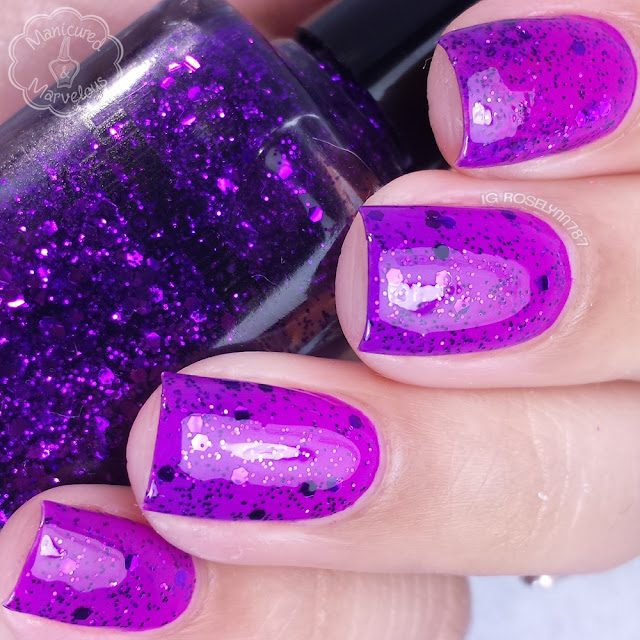 Clubbing Girl Polish - Club Drinks