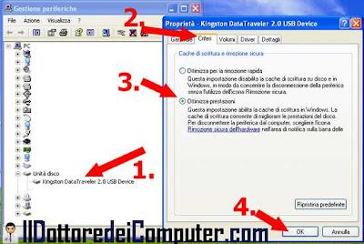 copiare file pesanti chiavette USB
