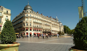 Montpellier, France