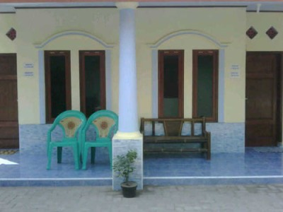 Homestay Penginapan di Pulau Tidung