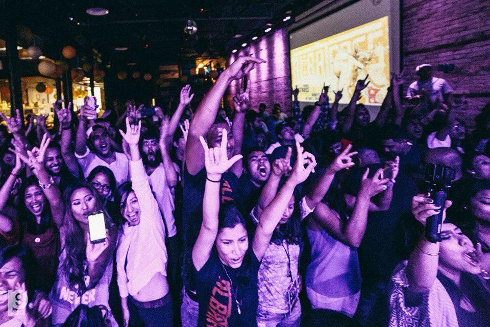 ALBATROSS 7.8 Rock the Rubble Benifit Concert: Rocked Nepalese in ...