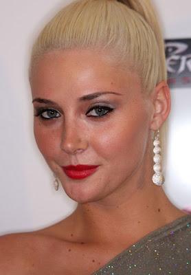 Kristina Shannon Sterling Dangle Earrings