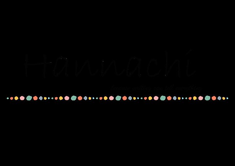 Hanachi's world