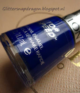 Revlon Royal Nailpolish
