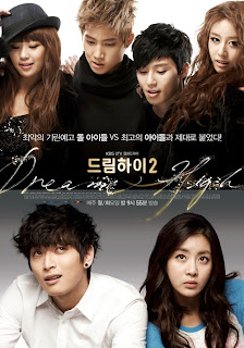 Sinopsis Dream High Season 2