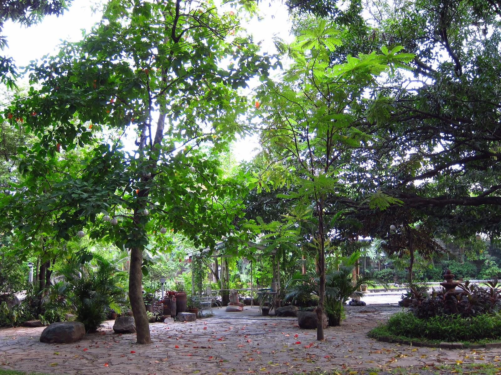 Lu0027Orchard Garden: Our Wedding Venue