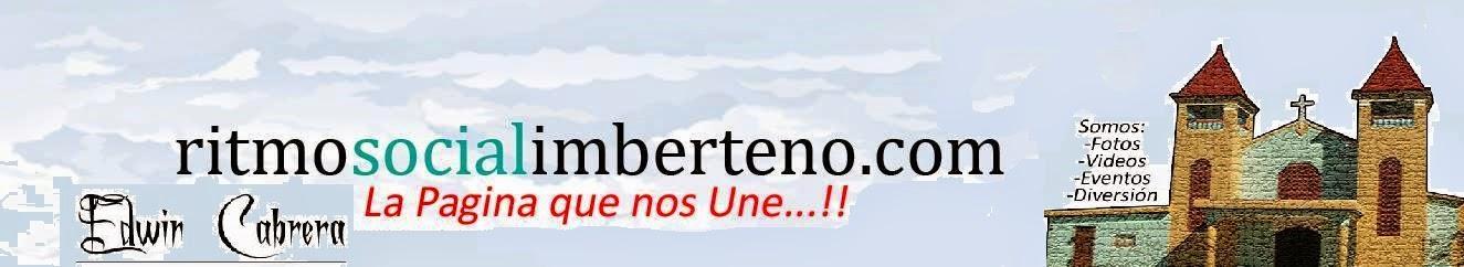 RitmoSocialImberteño.com