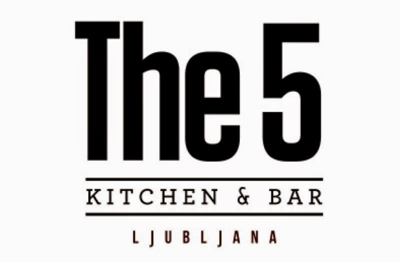 the 5 kitchen and bar