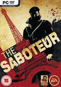 The Saboteur 2009 Free Download