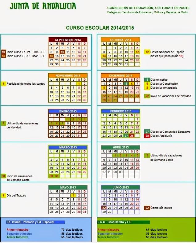 http://www.juntadeandalucia.es/educacion/educacion/nav/contenido.jsp?pag=/Delegaciones/Cadiz/DELEGACION/2014_06_13_Calendario&vismenu=0,0,1,1,1,1,0,0,0