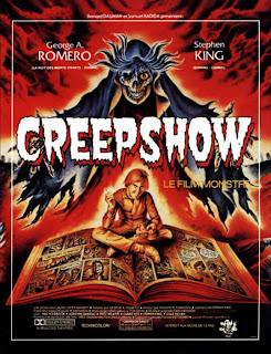 Creepshow: Cuentos Chocantes de Terror Poster
