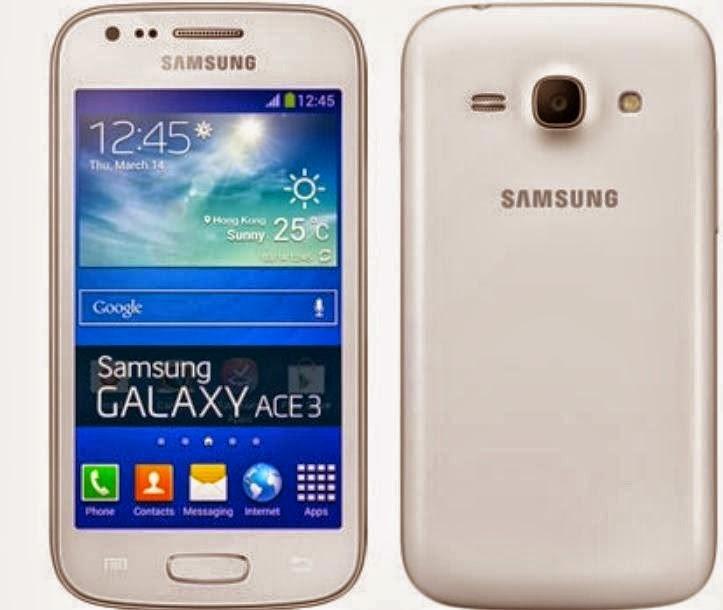 Cara Root Samsung Galaxy Ace 3 GT S7270 Lengkap Dengan