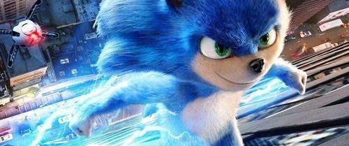 Assista ao primeiro trailer de Sonic - O Filme