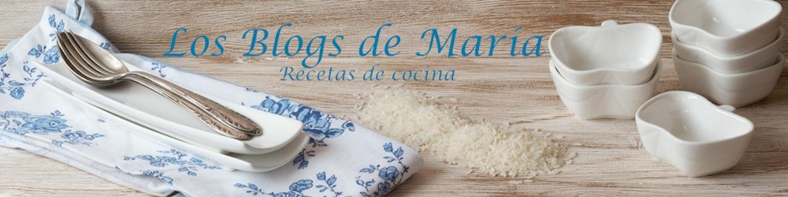 Los Blogs de María.