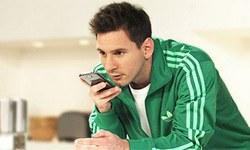 Messi'den pas 235 milyon kişiden gol