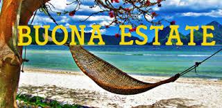Buone vacanze/estate a tutti !!!