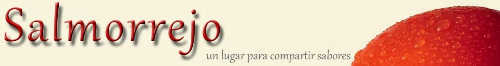 - Salmorrejo -