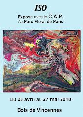 Parc Floral 2018