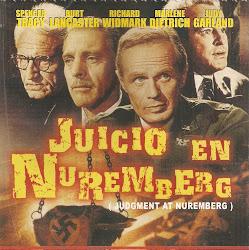 Juicio en Nuremberg