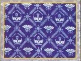 Mengenal Corak Batik Sulawesi  Budaya Bangsa