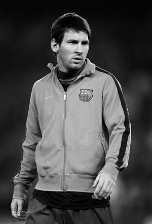 'Messi Masih Harus Buktikan Diri'