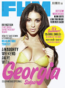 FHM UK. Posted by katnipevergreen at 9:48 AM