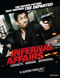 Infernal Affairs (2002) Online