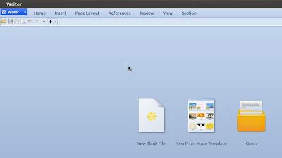 Install WPS Office di Ubuntu