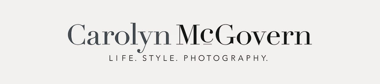 Carolyn McGovern Photography