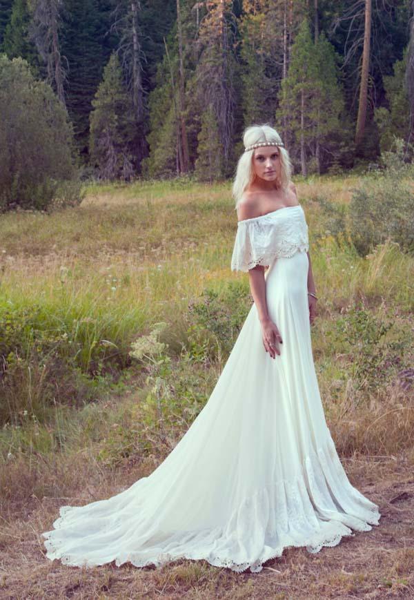 http://www.aislestyle.co.uk/boho-off-the-shoulder-lace-top-long-chiffon-wedding-dress-p-1678.html