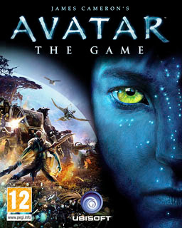 james cameron avatar the game pc