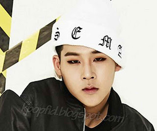 Jooheon Monsta X Photos