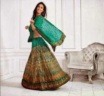 Bridal-Walima-Party-Lehenga