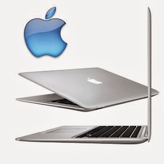 Daftar Harga Laptop Apple Oktober 2013