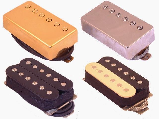 Mengenal Bagian Pada Gitar dan Fungsinya