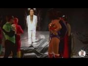 Filme pornô dos Super Herois