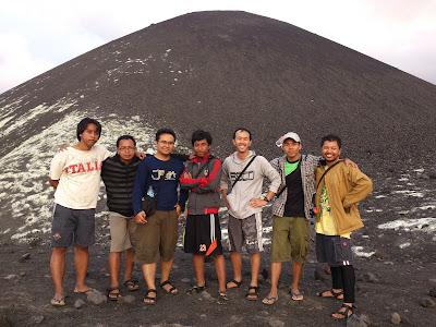 DSC 0035 Trip Cagar Alam Anak Gunung Krakatau