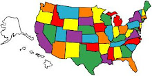 States we have visited since going full time