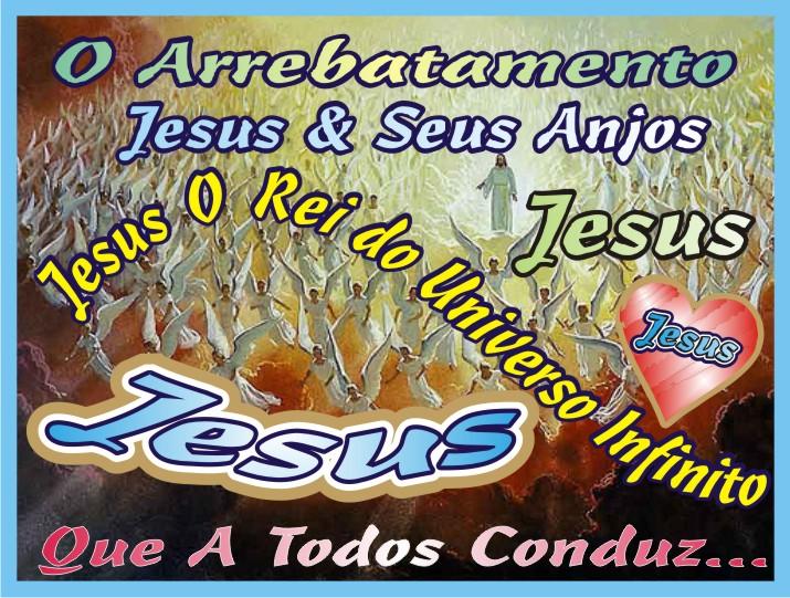 Jesus Virá Resgatar Seus Fiéis Servos