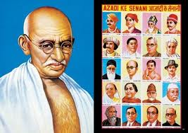 Top 20 Freedom Fighter of India