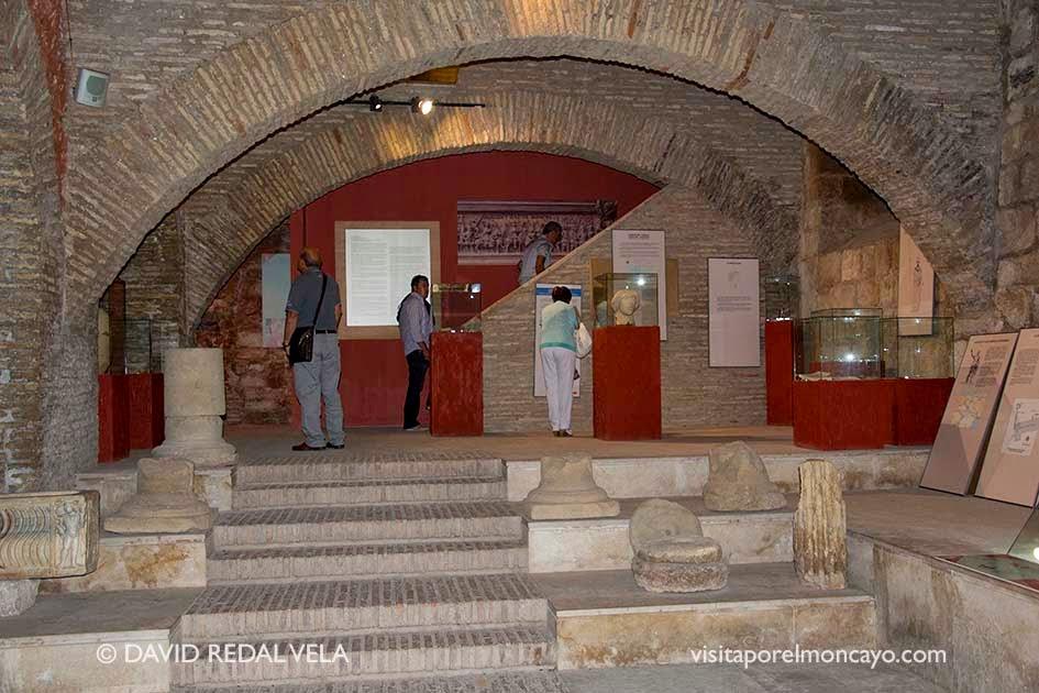 Museo Arqueológico de Tarazona