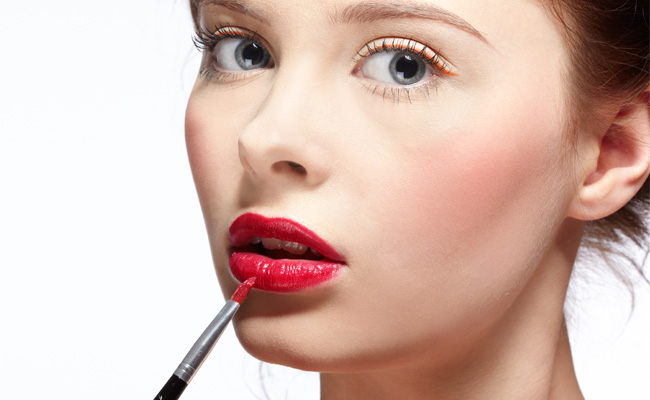 como consertar erros na maquiagem
