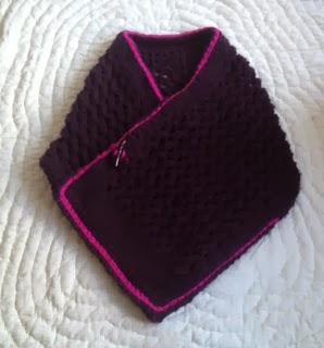 Pocket Poncho