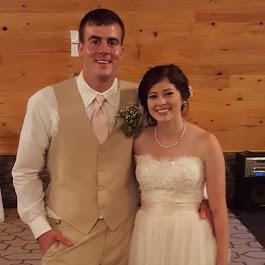 Jeffrey and Hannah