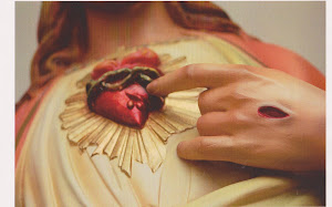 Consecrated to the Most Sacred Heart of Jesus
