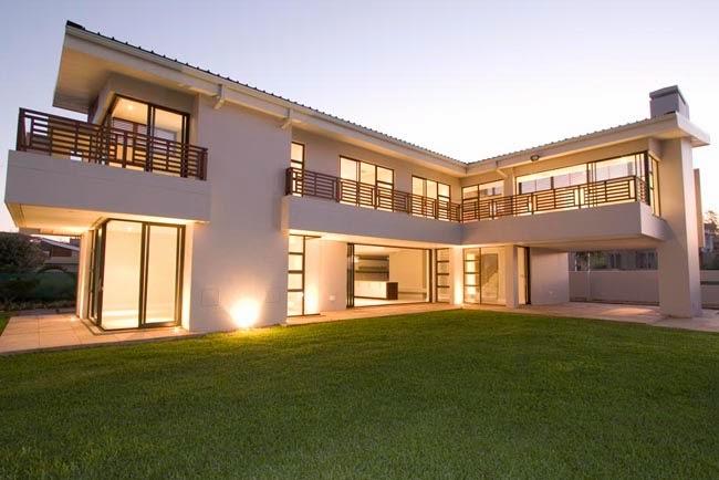 Casas minimalistas y modernas casa watt en estilo for Casa minimalista 80 metros