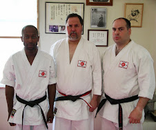 Dojo Seniors