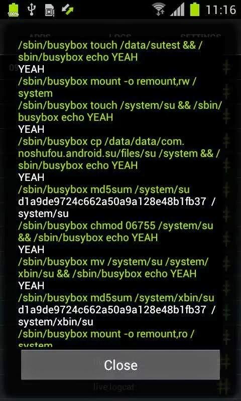 SuperSU Pro v2.04