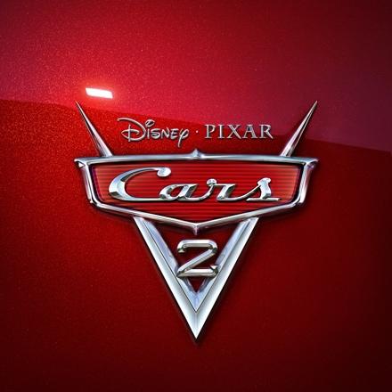Arabalar 2 filmine ait bir görsel